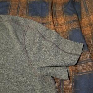 lululemon athletica Shirts - Men's Lululemon polo size medium grey